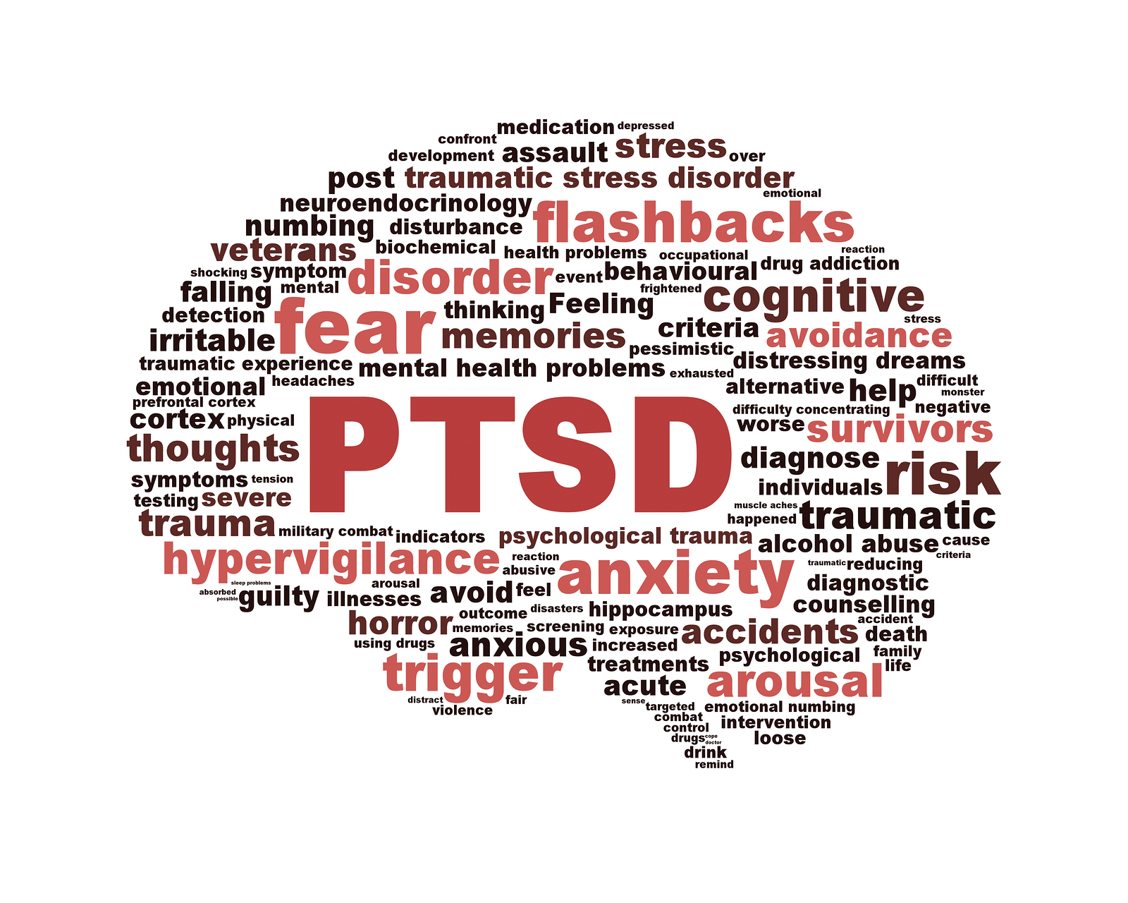 Divorce and PTSD: What's the Connection? - Suzanne Wardrop Divorce